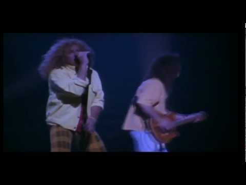 Van Halen - Judgement Day (Live)
