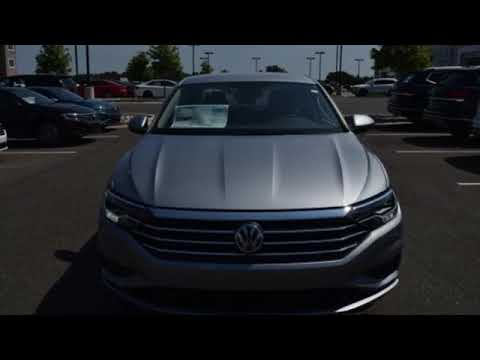 New 2019 Volkswagen Jetta Capitol Heights, MD #VKM221699