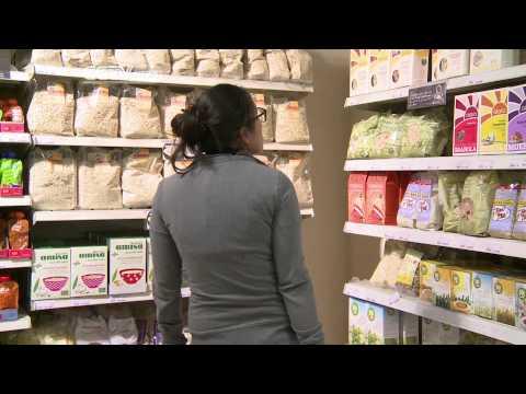 Ethiopian Teff Hits UK Market