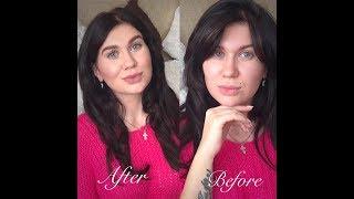 видео макияж в Волгограде
