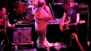 Les Savy Fav - what would wolves do - Vancouver 2007