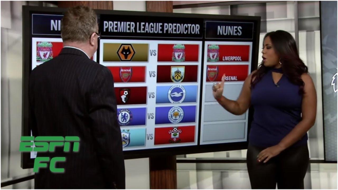 Premier League Week 18 predictions: Several blowouts in store? | Premier  League Predictor