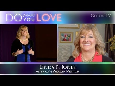 Do What You Love: Linda P. Jones (FULL EPISODE)