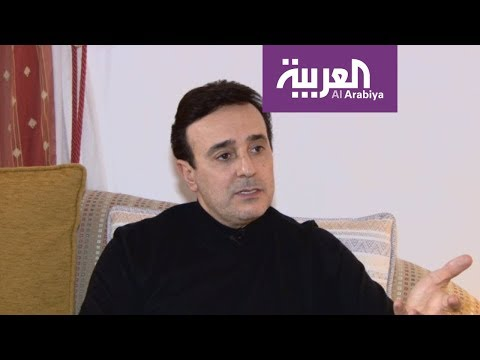 الرباعي: الأوبرا ليست من تقاليد الغناء العربي  - 21:21-2017 / 8 / 11