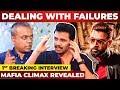Mafia Climax Scene Making, GVM - Naragasooran Fight - Karthick Naren Interview | Mafia