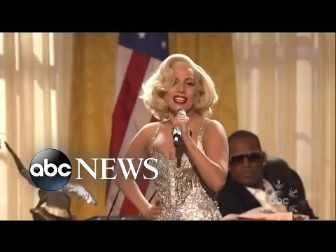 """<span aria-label=""""Lady Gaga pulls song with R. Kelly from streaming platforms by ABC News 1 week ago 2 minutes, 45 seconds 37,993 views"""">Lady Gaga pulls song with R. Kelly from streaming platforms</span>"""