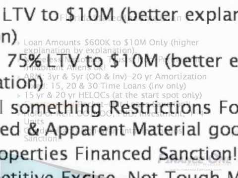 Florida Stated Income Loan