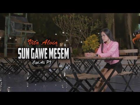 Vita Alvia - Sun Gawe Mesem [Official Music Video]