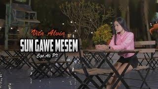 Vita Alvia - Sun Gawe Mesem ( Official Music Video )