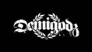 Watch Demigodz Heat Speakers video