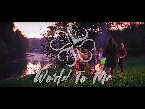 Rules of the Game - World to me [Official Video]