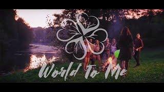 Смотреть клип Pravila Igre - World To Me