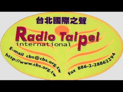 Radio Taipei Internacional - 5/noviembre/2000