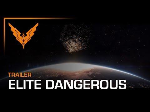 Remolque Elite Dangerous