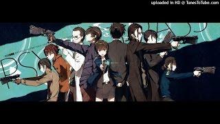 Gambar cover [Psycho Pass 2 Ending] EGOIST - Fallen - Instrumental/No Vocal