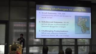 ICME Xpo Talk 4 – Vijay Pande