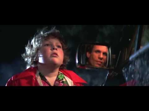 The Goonies - Chunk meets the Fratellis (720p)