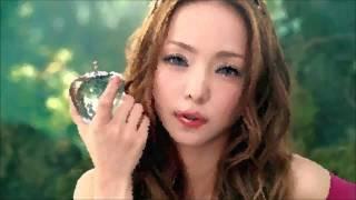 【カラオケ】 Can You Feel This Love / 安室奈美恵 (KARAOKE,INSTRUMENTAL,MIDI)