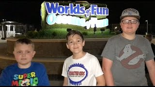 Worlds of Fun Pass-Holder Preview Night 2017