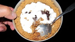 Dry Baked S'mores by FLAT CAT GEAR Thumbnail