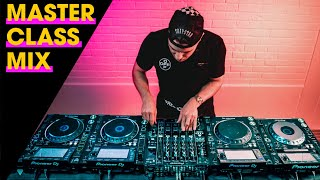 4 DECKS IN THE MIX - Fisher, Dom Dolla, Rebuke, MK, Tech House Pioneer CDJ 2000 Nexus 2
