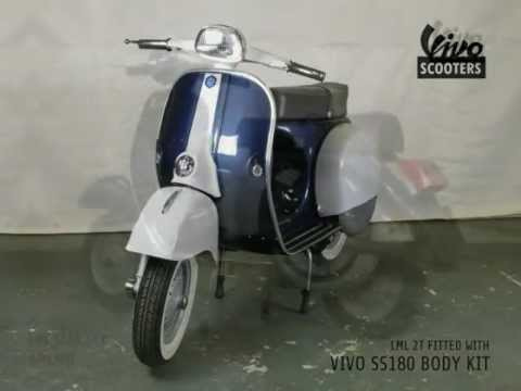 vespa px conversion kit