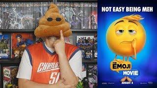 UKRYTE ZNACZENIE Emotki Film [RECENZJA]