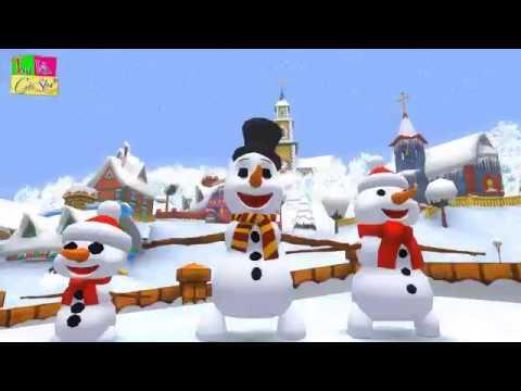 We Wish You a Merry Christmas : góc thiếu nhi  -  baby song