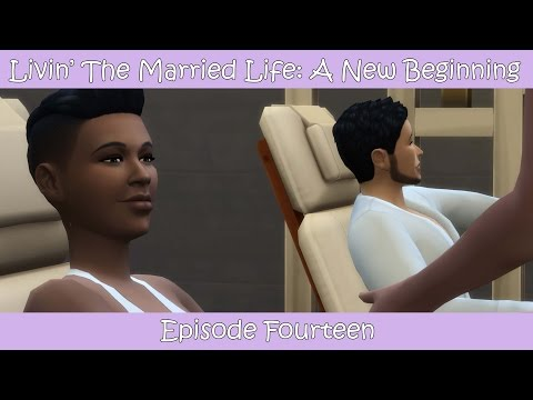 "Livin' The Married Life: A New Beginning: Episode 14 ""One Sweet Day!"""