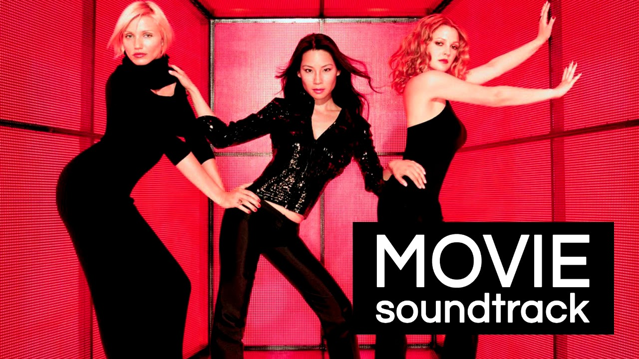Ost Charlie S Angels Charlie S Angels 2000 Youtube