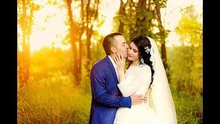 Самая красивая свадьба в Смоленске Эмиль и Карина