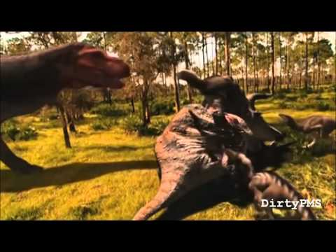 Tyrannosaurus I Have Become (HD)