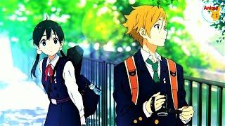 Top 10 Phim Anime Tình Cảm Học Đường Không Thể Bỏ Lỡ thumbnail