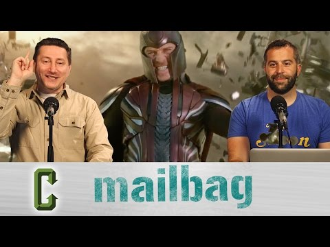 Will All Marvel Properties Go Back To Marvel Studios? - Collider Mailbag