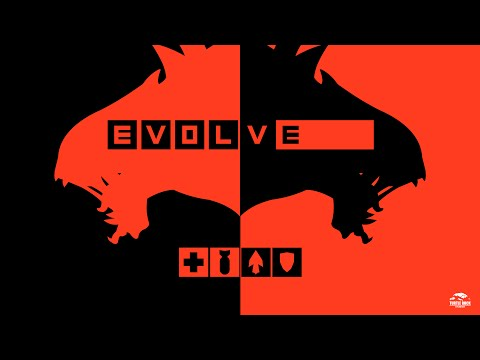 Evolve evacuation