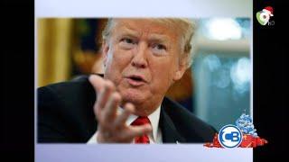 Trump planea abolir el derecho a la nacionalidad por nacer en Estados Unidos