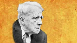 The Poetry of Robert Frost: The Power and Intrigue of Simile - Professor Belinda Jack