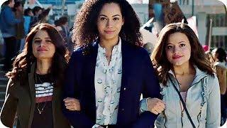 Charmed-Trailer-Staffel 1 (2018) Charmed Reboot