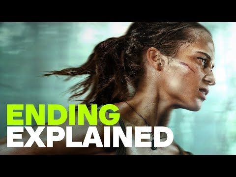 Download Youtube: Tomb Raider - Ending Explained