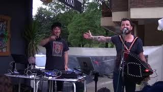 Xabi Solano ta DJ DZ: Paso doble YouTube Videos