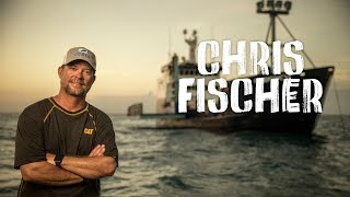 Costa Father's Day: OCEARCH Captain Chris Fischer