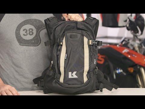 Kriega R15 Backpack Review At RevZilla.com