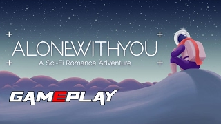 Alone with You PC Gameplay/Review