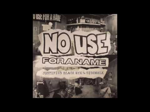 No Use For a Name - Justified Black Eye (Demo 1994) mp3
