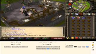 Runescape 2007: Money Making Guide 100 - 300k An Hour! ( Commentary )
