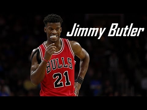 Jimmy Butler - Most Improved Player 2015 ᴴᴰ