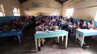 Kenyan primary education: Falling Waters Private School
