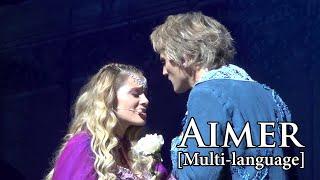 [New] Romeo et Juliette - Aimer (Multi-Language)