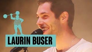 Laurin Buser – Der Dirigent
