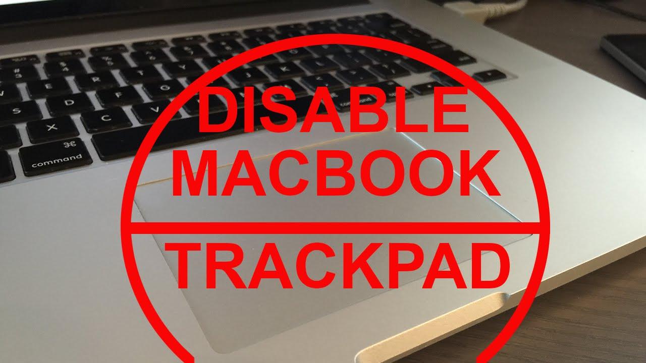 disable macbook keyboard sierra